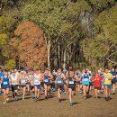 O'Keefe Rail Trail Marathon