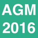 Annual General Meeting – 10th November 2016