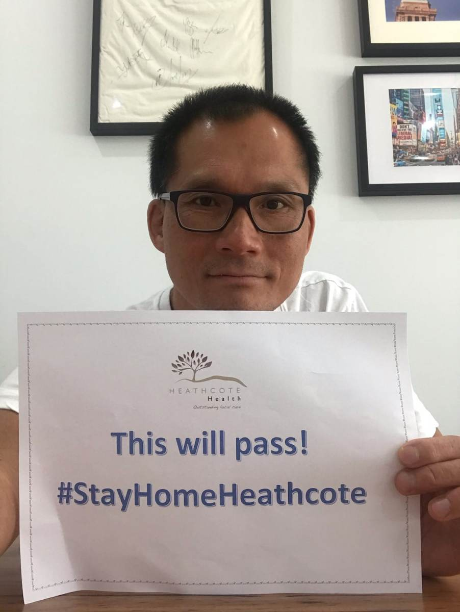 StayHomeHeathcote-Ben-Yuen-Heathcote-Health-Board-Director
