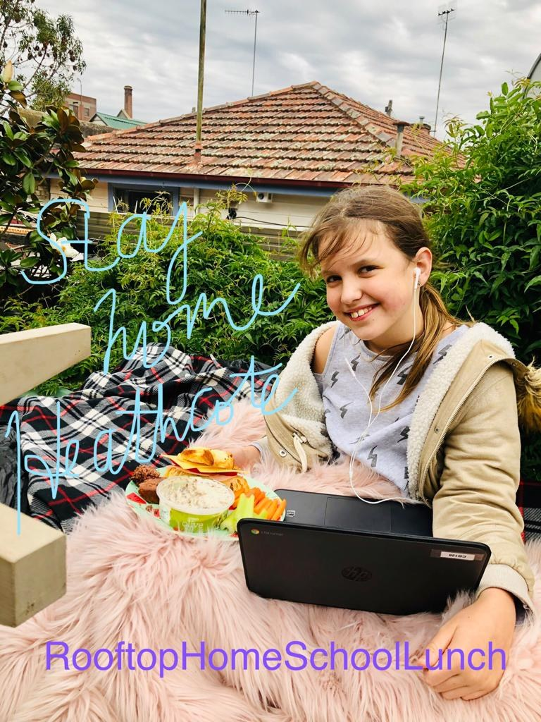 StayHomeHeathcote-Elissa-Watson-Board-Director-1-featuring-Maddie