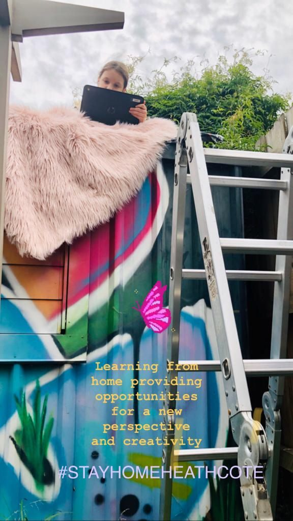 StayHomeHeathcote-Elissa-Watson-Board-Director-featuring-Maddie