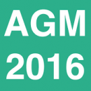 Annual General Meeting – 10th November 2016